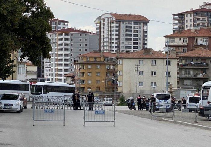 Altındağ'da mahalle halkı yaşananlar için ne diyor?
