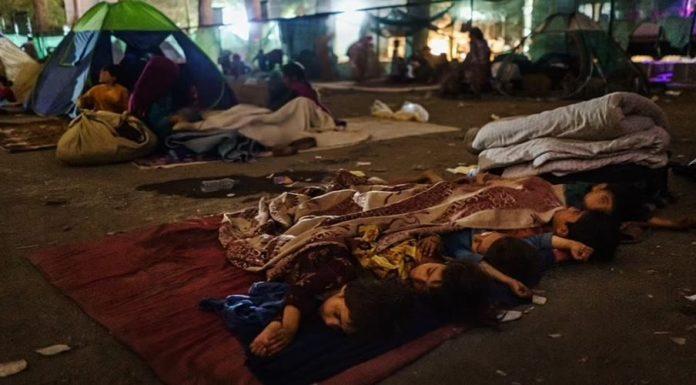 İngiliz Basını: 'Dünya Afgan akınına hazır olmalı'