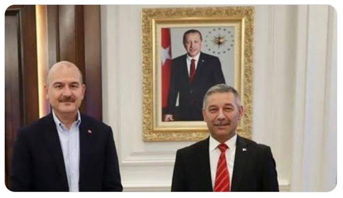 Sessizliğini bozan Sedat Peker'in ısrarla göstermek istedikleri