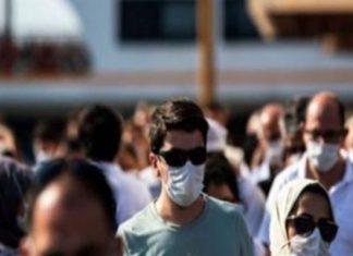 Covid: Türkiye'de günlük vaka sayısı 25 bini aşmış durumda
