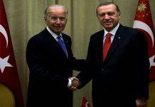 Cumhurbaşkanı Erdoğan: Biden ile iyi başladık diyemem