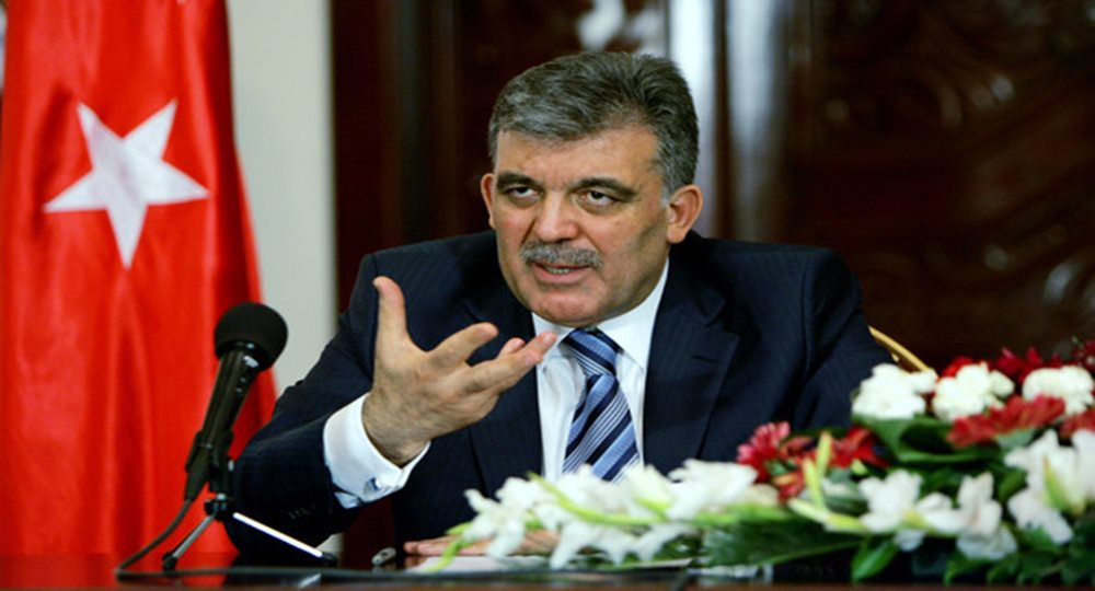 Abdullah Gül, Erdoğan'ın 'istenmeyen adam' açıklamasını değerlendirdi