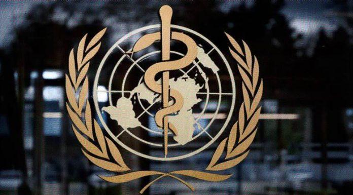 Dünya Sağlık Örgütü: Covid salgını 2022'de de devam edecek