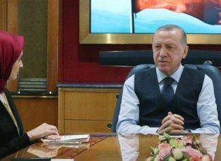 Erdoğan: S-400 konusunda geri adım atmamız söz konusu değil