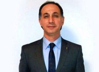 MHK'nin yeni başkanı Ferhat Gündoğdu kimdir