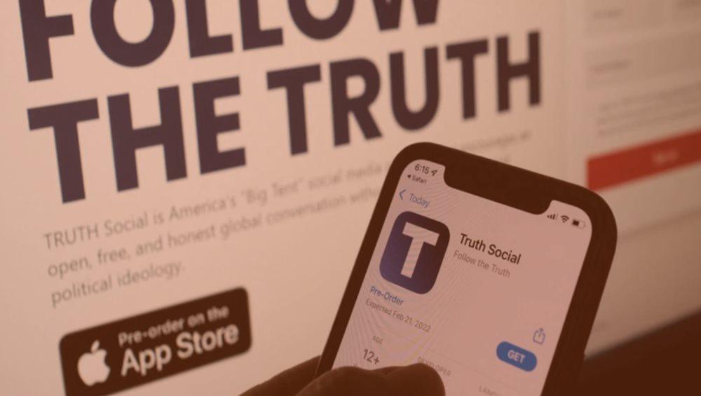 Trump Kendi Sosyal Medyasını Kurmak için çalışmalar başlattı